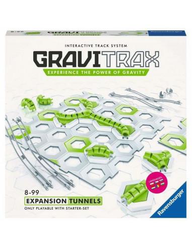 GraviTrax TUNEL zestaw uzupełniający