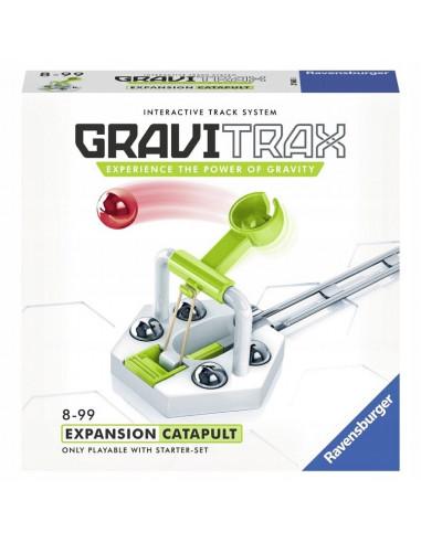 GraviTrax WYRZUTNIA zestaw uzupełniający