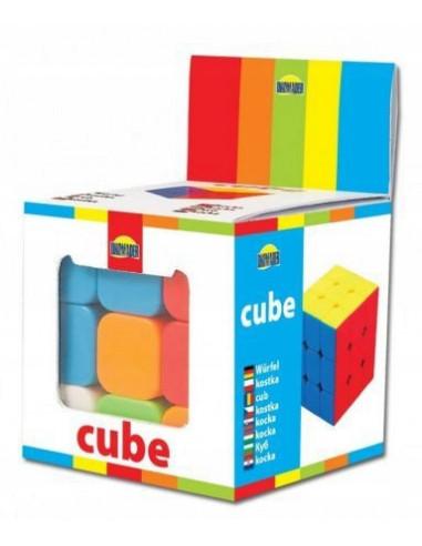 Kostka Cube 3x3 logiczna układanka