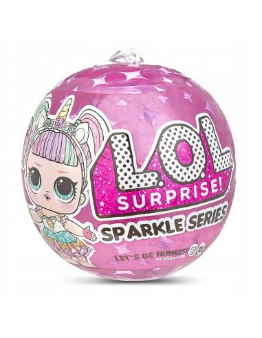 LOL Surprise SPARKLE kula...