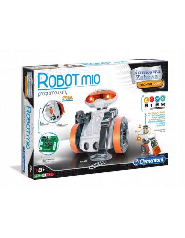 Robot Mio 2.0 programowany