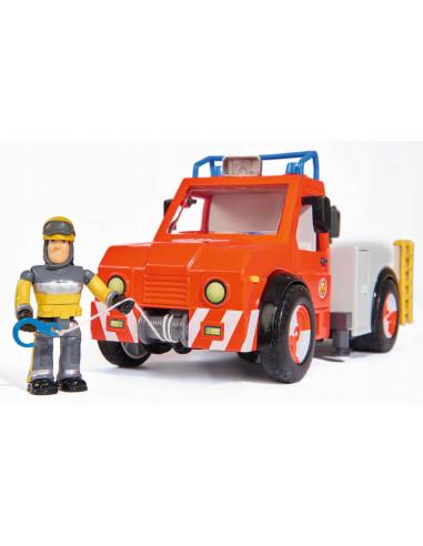 Phoenix wóz strażacki Strażak Sam