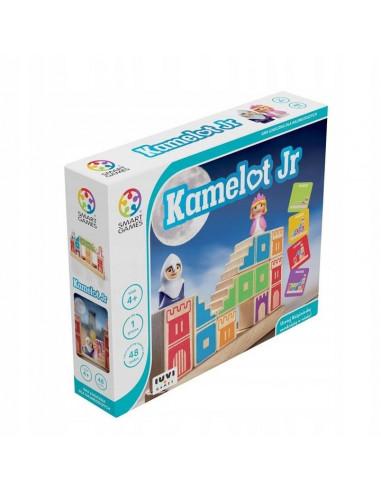 KAMELOT JR Smart Games gra logiczna...
