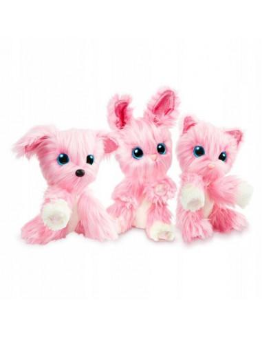Fur Balls Pink różowa maskotka...