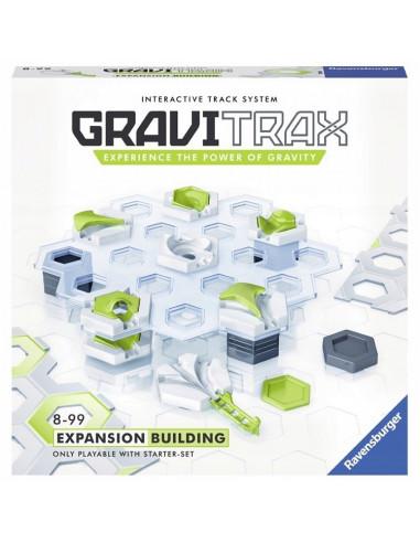 GraviTrax BUDOWLE zestaw uzupełniający