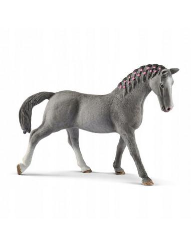 Koń Klacz trakehner 13888 figurka