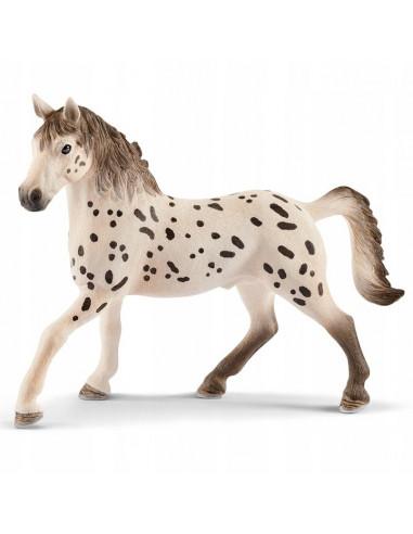 Koń Ogier knapstrupper 13889 figurka